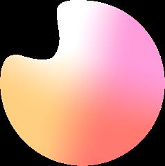 palette-shaped